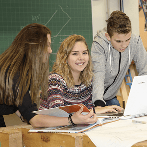5-Year Vocational Education Programme