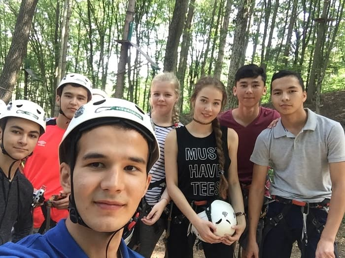 Why You Need to Join This Language Summer Camp in Austria